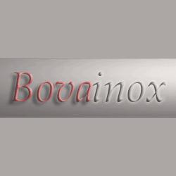 Lavorazioni Acciaio Inox Bova Domenico - Acciai inossidabili - lavorazione Torano Castello
