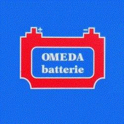 Omeda Batterie - Batterie, accumulatori e pile - commercio Poggio Rusco