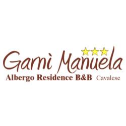 Garnì Manuela - Albergo Residence B&B - Bed & breakfast Cavalese
