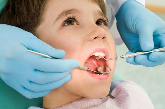 Studio Dentistico Pediatrico Adda