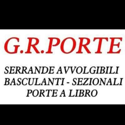 Gr Porte - Porte basculanti, ribaltabili e sezionali Casnigo