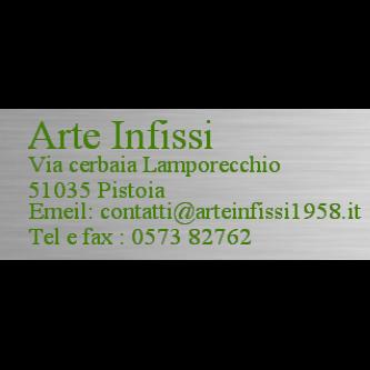 Arte Infissi - Serramenti ed infissi Cerbaia