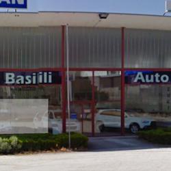 Basili Auto - Autofficine e centri assistenza Castelbellino