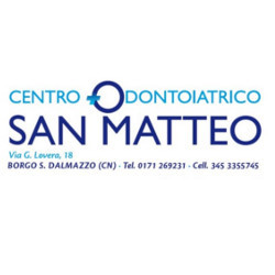 Centro Odontoiatrico San Matteo - Dentisti medici chirurghi ed odontoiatri Borgo San Dalmazzo