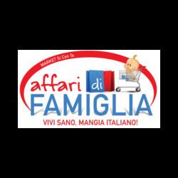 Supermercato Affari di Famiglia - Supermercati Sarnano
