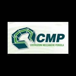 C.M.P. - Lamiere - lavorazione Pergola