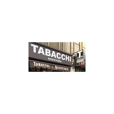 Tabacchi Cangrande - Ricevitorie - Tabaccherie Verona