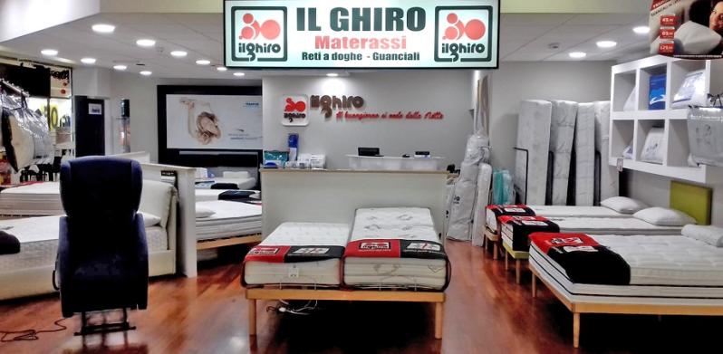 Il Ghiro Materassi e Letti - Nuoro, Località Prato Sardo ...