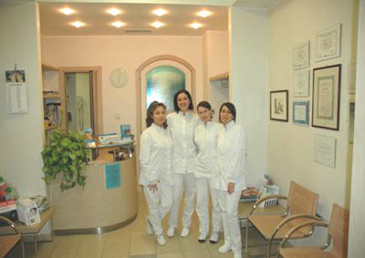 Studio Dentistico  Corghi Dr. Guido