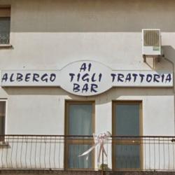 Albergo Bar Trattoria ai Tigli - Alberghi Savorgnano