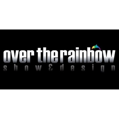 Over The Rainbow - Stands - progettazione, allestimento e noleggio Lissone