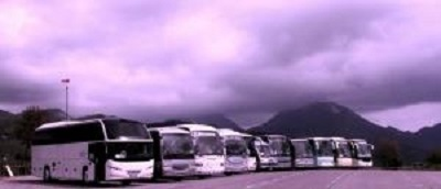 Bus 2000 Travel