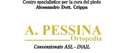 Ortopedia A. Pessina