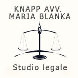 Studio Legale Knapp Avv. Maria Blanka - Avvocati - studi Pavia