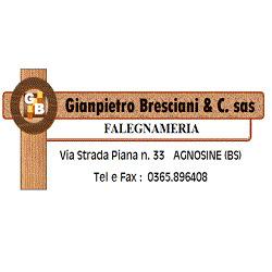Falegnameria Bresciani Gianpietro - Falegnami Agnosine
