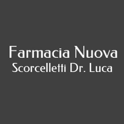 Farmacia Nuova dr. Luca Scorcelletti
