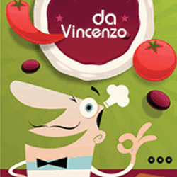 Ristorante Pizzeria Da Vincenzo - Alberghi Montjovet