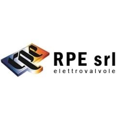 R.P.E. - Elettrovalvole Carbonate