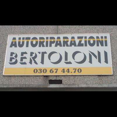 Autoriparazioni Bertoloni di Bertoloni Cristian & C. - Pneumatici - commercio e riparazione Bedizzole