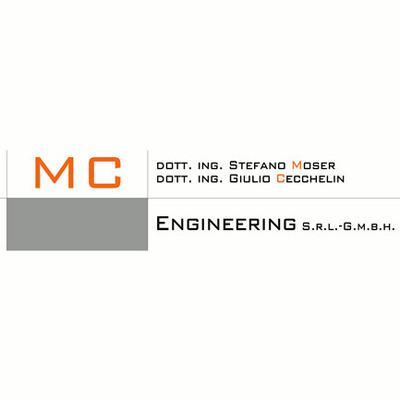 MC Engineering - Ingegneri - studi Bolzano