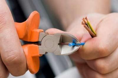 Lavoro elettrico
