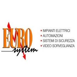 Euro System - Impianti elettrici industriali e civili - installazione e manutenzione Ascoli Piceno