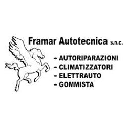 Framar Autotecnica - Pneumatici - commercio e riparazione Casteggio