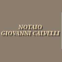 Notaio Calvelli Dott. Giovanni Studio Notarile Calvelli Notaio Giovanni - Notai - studi Verona