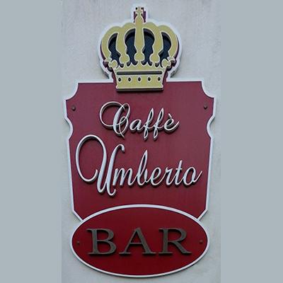 Caffe' Umberto - Ristoranti Favara