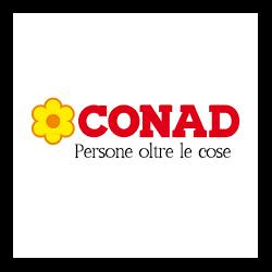 Supermercato Conad - Centri commerciali, supermercati e grandi magazzini Vita