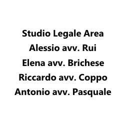 Studio Legale Area degli Avv.Ti Rui Brichese Coppo Pasquale - Avvocati - studi San Dona' Di Piave