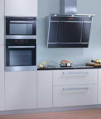 Cucine forni e fornelli uso domestico k ppersbusch italia for Piani di ascensore domestico