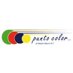 Colorificio Punto Color S.r.l. - Colori, vernici e smalti - produzione e ingrosso Fontevivo