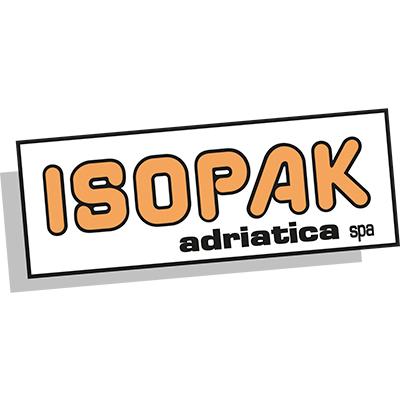 Isopak Adriatica Spa - Isolanti termici ed acustici - produzione Fabriano