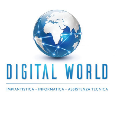 Digital World Srl - Antifurto Asiago