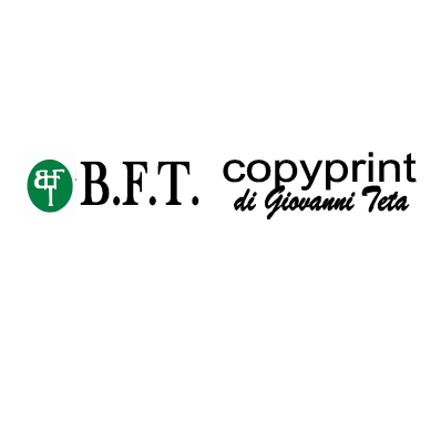 B.F.T. Copyprint Cartolibreria - Classificatori, raccoglitori ed album Cerreto Sannita