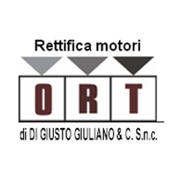 Rettifica Motori O.R.T. Sas - Rettifica motori e cilindri Bagnaria Arsa