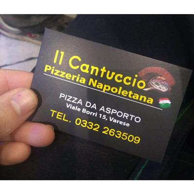 Il Cantuccio - Pizzerie Varese