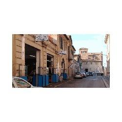 Peronti - Autofficine e centri assistenza Roma