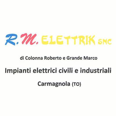 Rm Elettrik - Automatismi elettrici, elettronici e pneumatici Carmagnola