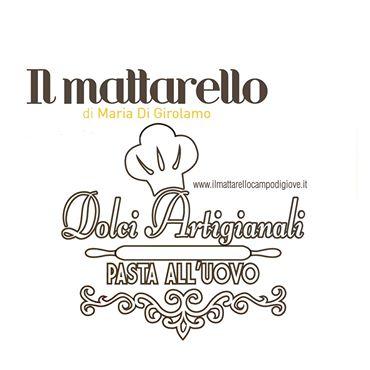 Pasticceria Pasta all'Uovo Il Mattarello - Paste alimentari - produzione e ingrosso Campo Di Giove