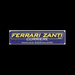 Corriere Ferrari Zanti - Corrieri Correggio