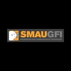 Smau - Gfi - Orologi di controllo e sistemi di rilevazione presenze Terranuova Bracciolini