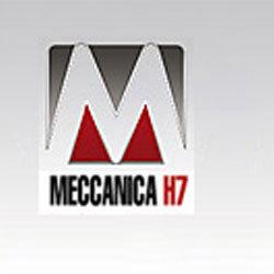 Meccanica H7 - Officine meccaniche di precisione Ascoli Piceno