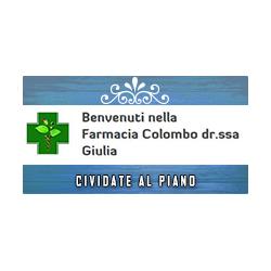 Farmacia Colombo - Farmacie Cividate Al Piano