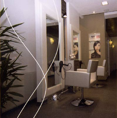 Domina - Hair Wellness