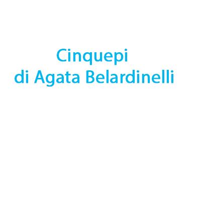 Cinquepi di Agata Belardinelli - Alimenti dietetici e macrobiotici - produzione e ingrosso Trani