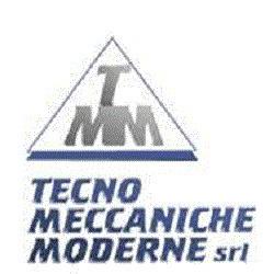Tecno Meccaniche Moderne - Costruzioni meccaniche Rocca San Felice