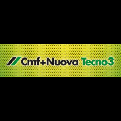 Cmf + Nuova Tecno 3 - Materie plastiche - produzione e lavorazione Crema