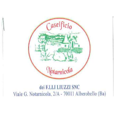 Caseificio Notarnicola di Liuzzi Andrea - Caseifici Alberobello
